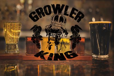 Southern Oregon Growler Fills