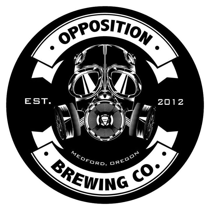 Medford Southern Oregon Growler Fills Beer Event IPA Craftbeer Opposition