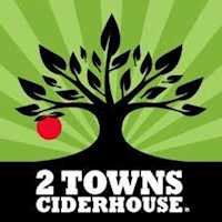2 Towns Ciderhouse Tap Take-Over and Fundraiser for Children's Advocacy Center Medford November 21th