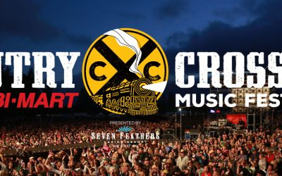 Block Party for Country Crossings Central Point July 27th-July 30th