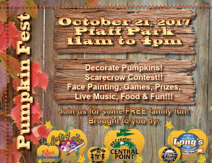 Medford Southern Oregon Growler Fills Beer Event IPA Craftbeer BBQ Food Live Music Fall Harvest