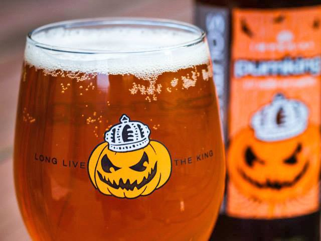 Pumpkin Beer Tap Take-Over Medford  October 17th  Copy