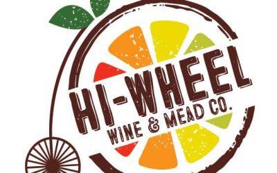 Ninkasi Beer and Hi-Wheel Fizzy Wine Tap Take-Over Medford December 5th