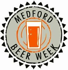 Medford Beer Week June 7th-June 15th 2018