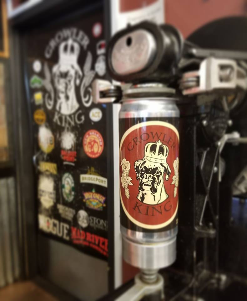 Medford Southern Oregon Growler Fills Beer Event IPA Craftbeer Stout Happy Hour Discounts $
