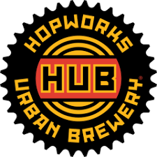 HUB (Hopworks) Beer Tap Take-Over Medford September 4th